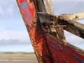 Croyd-Bay-wreck-colour-photograph-22-x-50-cm